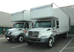 Cheap Moving Company Trucks San Jose Ca