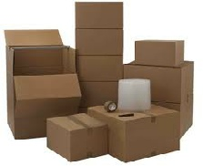 cheap moving boxes San Jose Ca